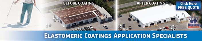 Tallahassee FL Roof Maintenance Coatings